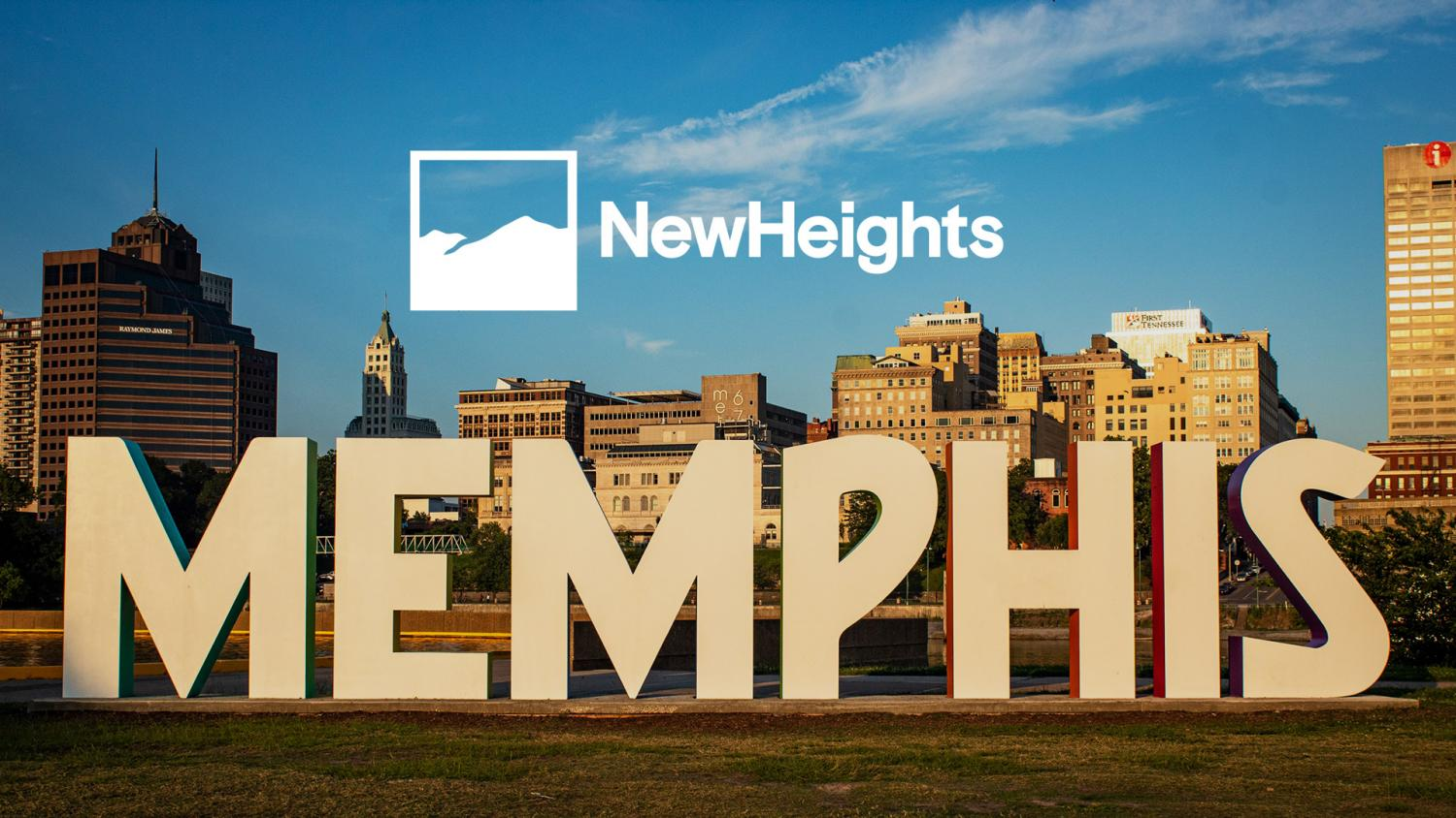 New Heights Memphis