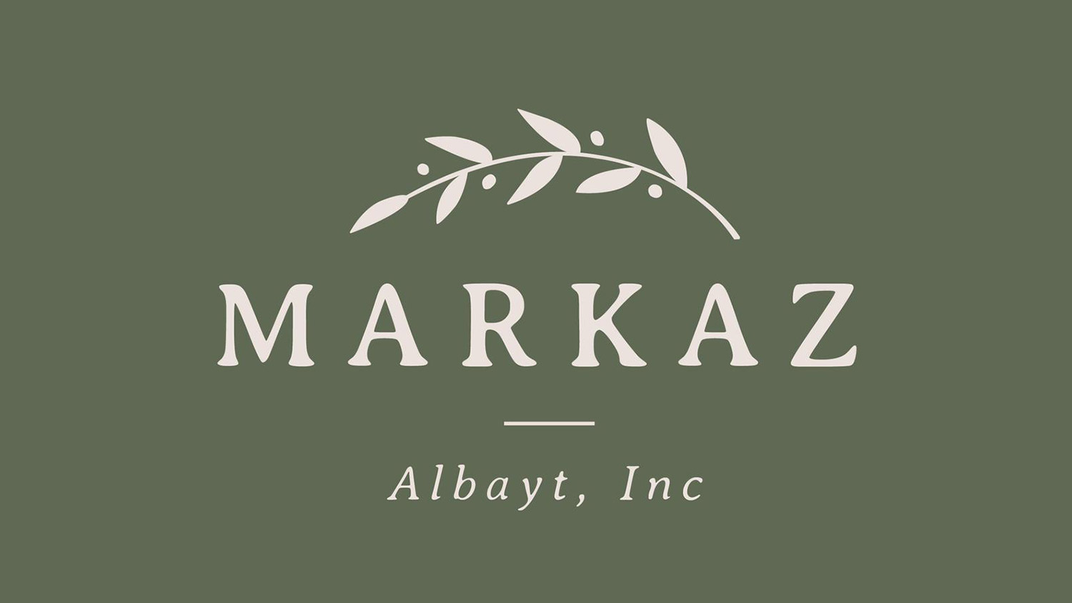 Markaz Learning Center