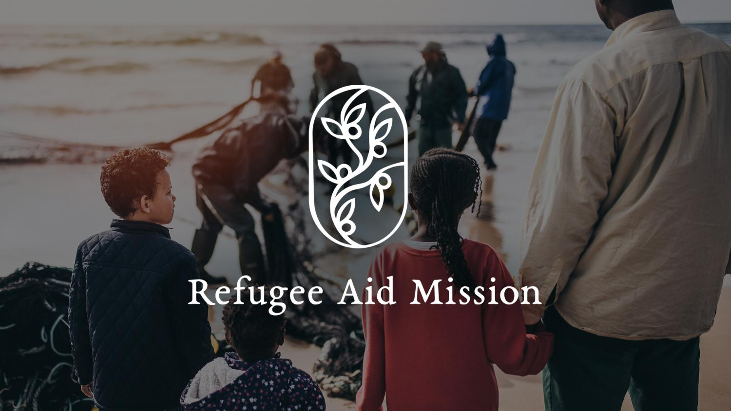 Refugee Aid Mission